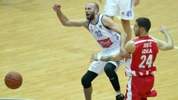 Joksimović napustio Cibonu i vratio se u Sloveniju
