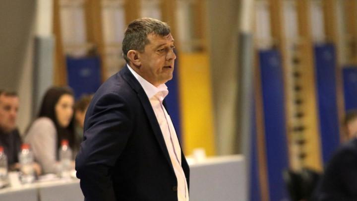 Sladojević: Nismo imali rješenja za Hasandića