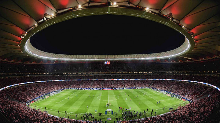 Kako Atletico uspijeva novi stadion otplatiti za samo dvije godine?