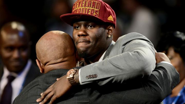 Još jedan težak pad u karijeri nekadašnjeg prvog pika NBA drafta