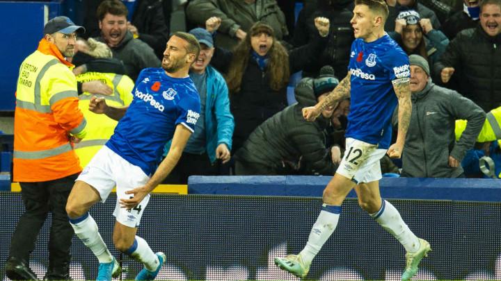 Turci tvrde: Evertonov Cenk Tosun od sutra u novom klubu