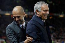 Mourinho godišnje zarađuje duplo više od Guardiole