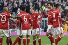 Nije sramota izgubiti od Bayerna, ali HSV je ipak pretjerao