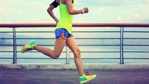 Kako pravilno trčati?