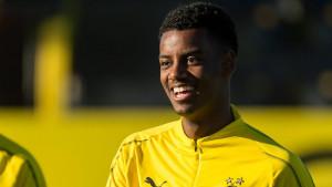 Zvanično: Real Sociedad doveo supertalentovanog napadača iz Dortmunda