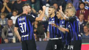 U Milanu sanjaju o dovođenju velike zvijezde, ali problem je što je on igrač Intera