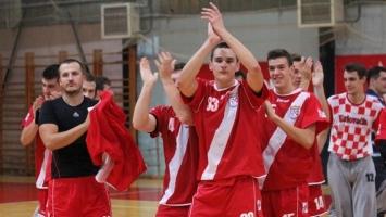 U Zrinjskom se nadaju još jednoj domaćoj pobjedi