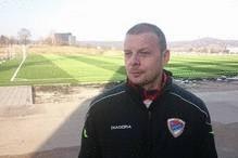 Vule Trivunović više nije trener Borca