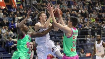 Adin Vrabac prezadovoljan novim trenerom Partizana