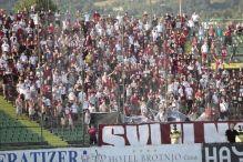 Horde zla: Ogadili su nam fudbal, ali Sarajevo, to smo mi