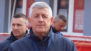 Reakcije sa Tušnja: Musemić zadovoljan, Crnogorac žali za prilikom