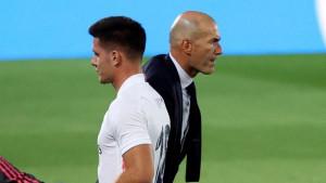 Zidane: Sada je najlakše mene da krivite