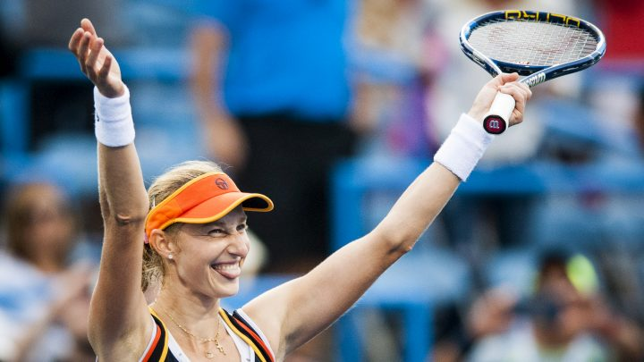 Makarova osvojila titulu u Washingtonu