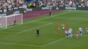 Momenti koje može ponuditi samo fudbal: Ušao je radi penala i umjesto junaka postao tragičar