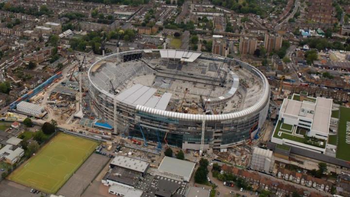 Brutalan slogan Tottenhama za promociju novog stadiona