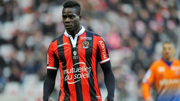 Vieira: Balotelli ne želi da igra za Nicu