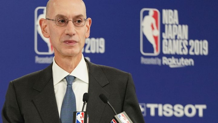 NBA: Nema treninga barem do 8. maja