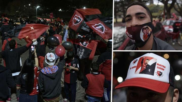 """Navijači na ulicama, osjećaju da bi Messi mogao doći: """"Ni za Maradonu niko nije vjerovao..."""""""