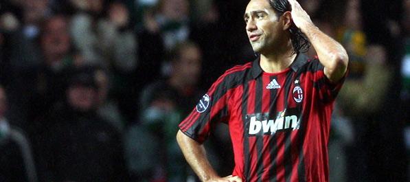 Nesta ostaje u Milanu?