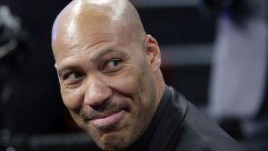 Otac Lonza Balla misli da može bolje od trenera: Dajte meni Lakerse