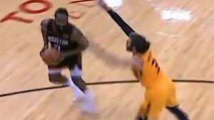 NBA se ponekad pretvori u cirkus: Košarkaška pravila za Hardena ne važe