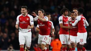 Bivši i sadašnji igrači Arsenala oduševljeni Gnabryjem, navijači prozvali Wengera što ga je prodao