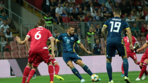BiH gostuje Lihtenštajnu na oproštaju od kvalifikacija, a ovo su top kvote!