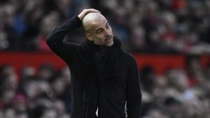 Pepova opsesija igračem Juventusa još traje: Da li će City pokušati i na ljeto?