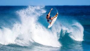 Zašto Brazilci dominiraju u svijetu surfanja?