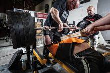 Velike težine i napredak: Zašto je važno guranje maksimala