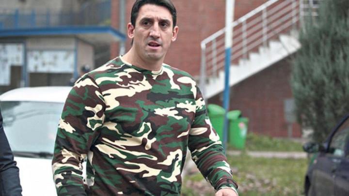 Zašto je Kristijan Golubović postao zvijezda u Engleskoj pred početak Premiershipa?