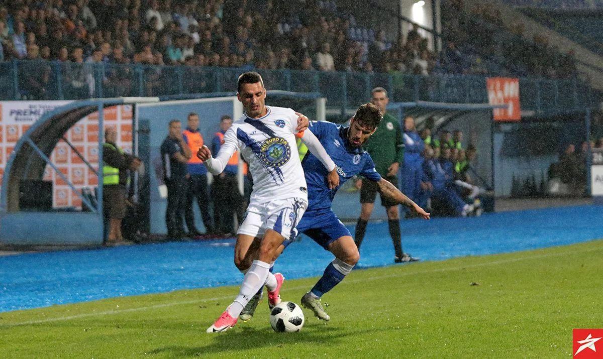 Slobodan Milanović potpisao za FK Sarajevo