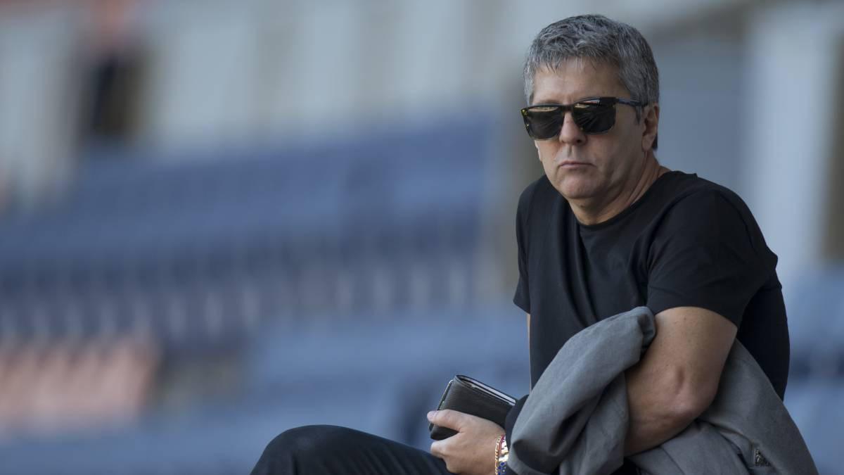 Uzbuna na Nou Campu: Messijev otac za pregovaračkim stolom s drugim klubom