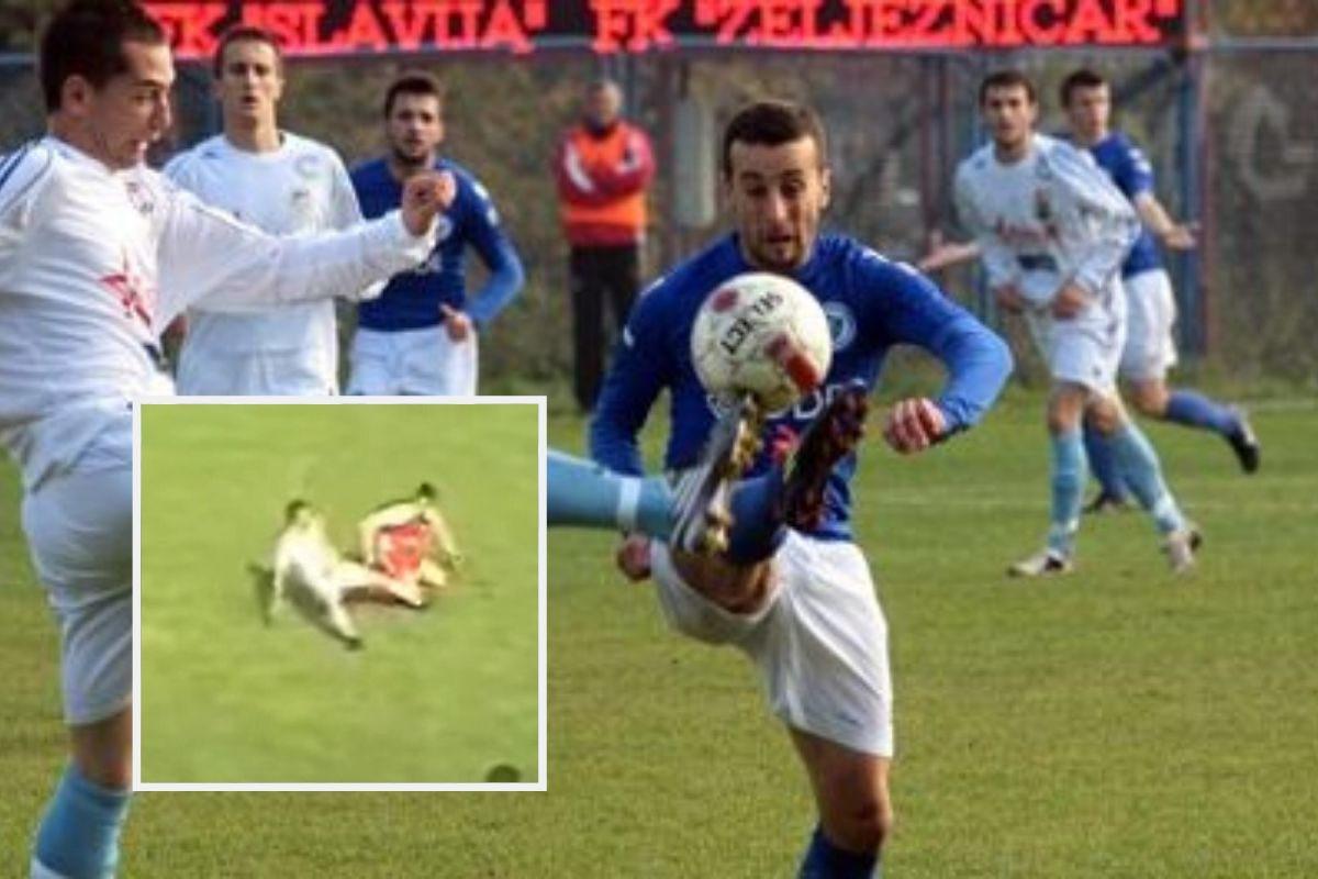 """Sjećanje na najkontroverzniju utakmicu Premijer lige: """"Takva utakmica se više ne može ponoviti"""""""