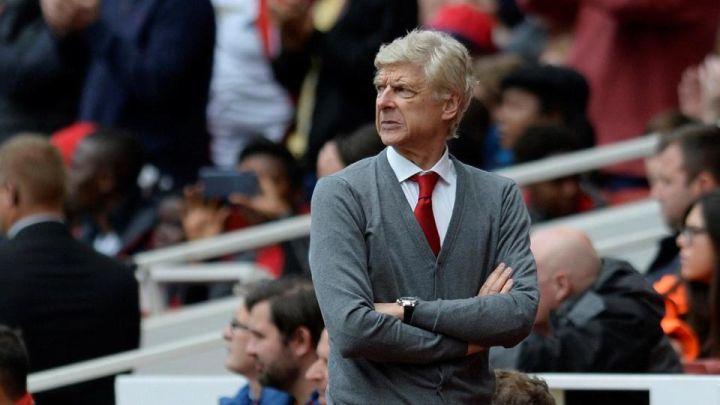 Emotivni Wenger: Odbio sam United jer volim Arsenal