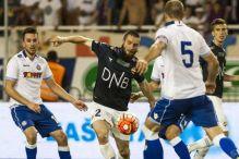 Hajduk nikad lošiji, Rijeka prekinula crni niz