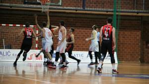 Košarkaši Čapljine ne putuju u Kakanj, utakmica odgođena zbog koronavirusa