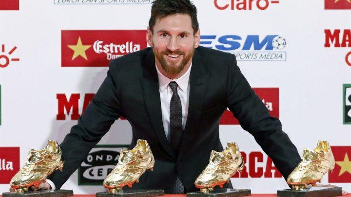 Lionel Messi izjednačio historijski rekord legendarnog Gerda Mullera