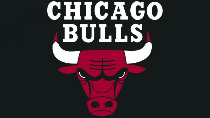 Jeste li vidjeli šta se desi kada se grb Chicago Bullsa okrene naopako?