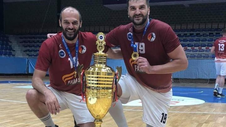 Prce osvojio titulu na Kosovu pa poručio: U ne baš sportskim uslovima...