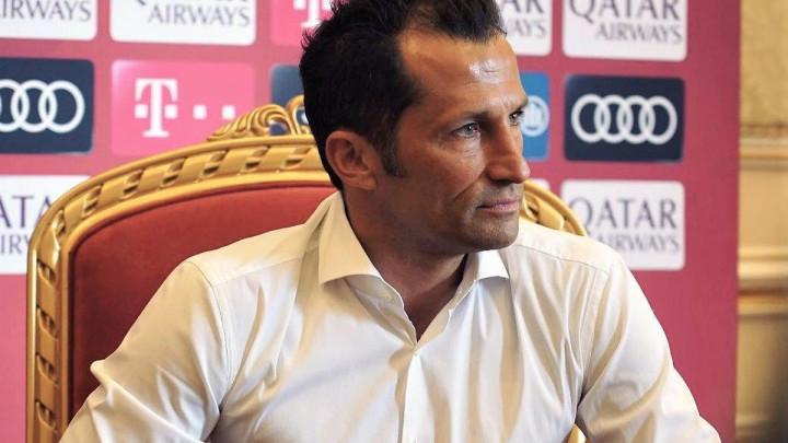 Kojeg fudbalera Salihamidžić želi kupiti jer smatra da će biti igrač od 100 miliona eura?