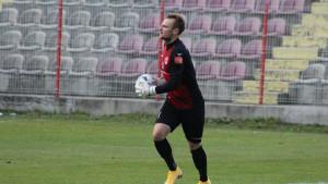 Semir Bukvić napustio FK Mladost