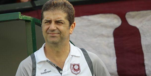 Službeno: Dragan Jović novi trener FK Borac