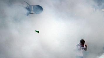 U Rijeci napadnuti navijači Hajduka