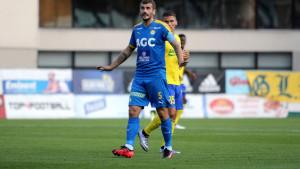 Admir Ljevaković upisao 300 nastup i ušao u historiju Češke lige