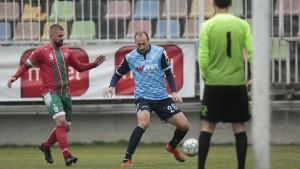 FK Olimpik seli u Hercegovinu
