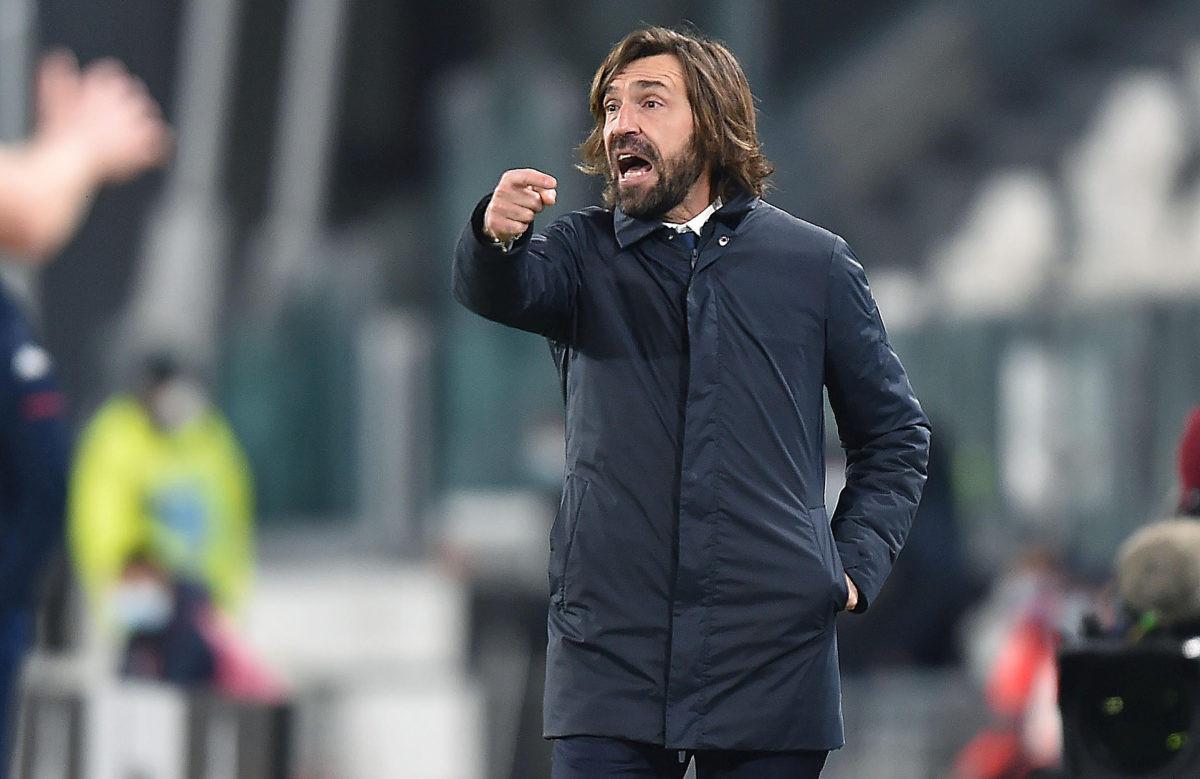 Problemi za Pirla pred finale Superkupa Italije