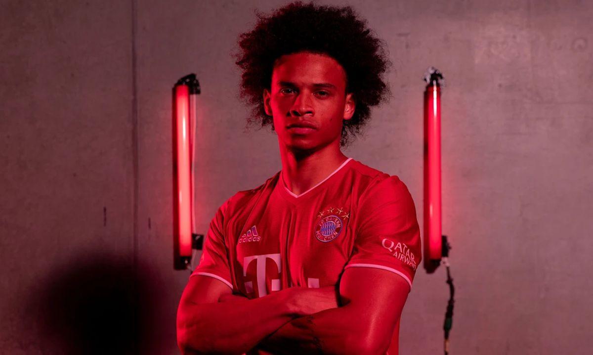 Konačno i zvanično saopštenje: Leroy Sane je novi igrač Bayerna