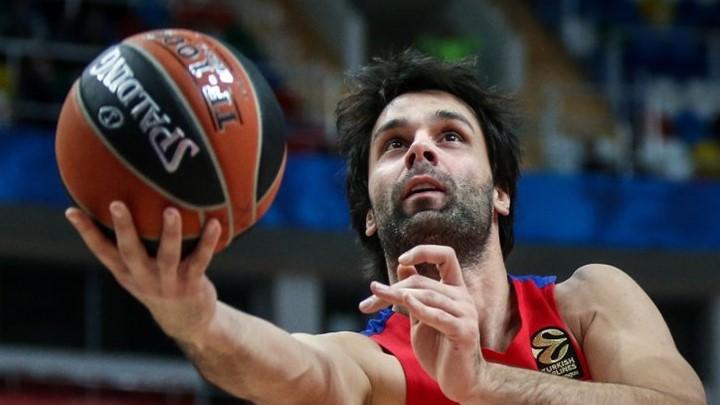Euroliga: 15 kandidata za MVP nagradu