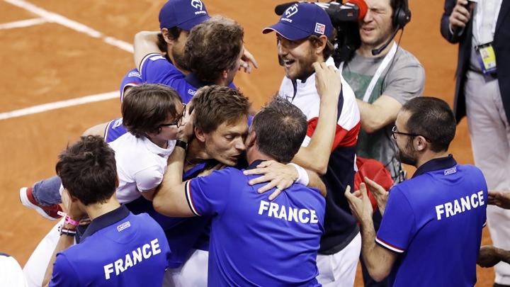 Francuzi čekaju Srbiju na stadionu Lillea